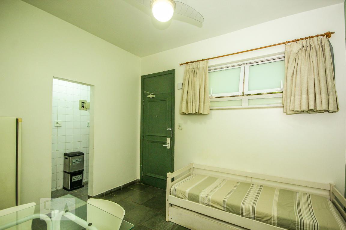 Apartamento em Copacabana