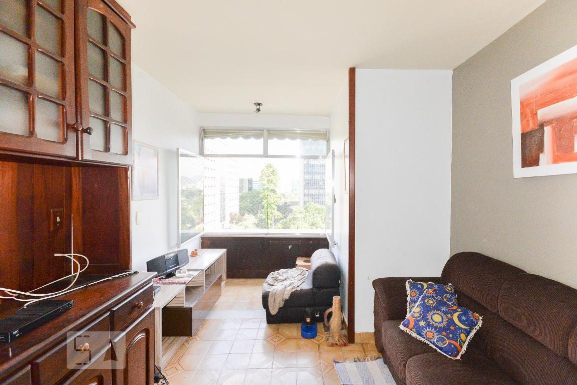 Apartamento em Cidade Nova