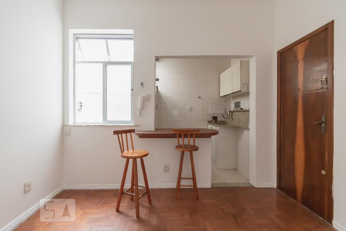 Apartamento em Santa Teresa