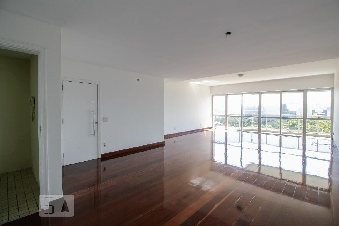 Apartamento em Barra da Tijuca