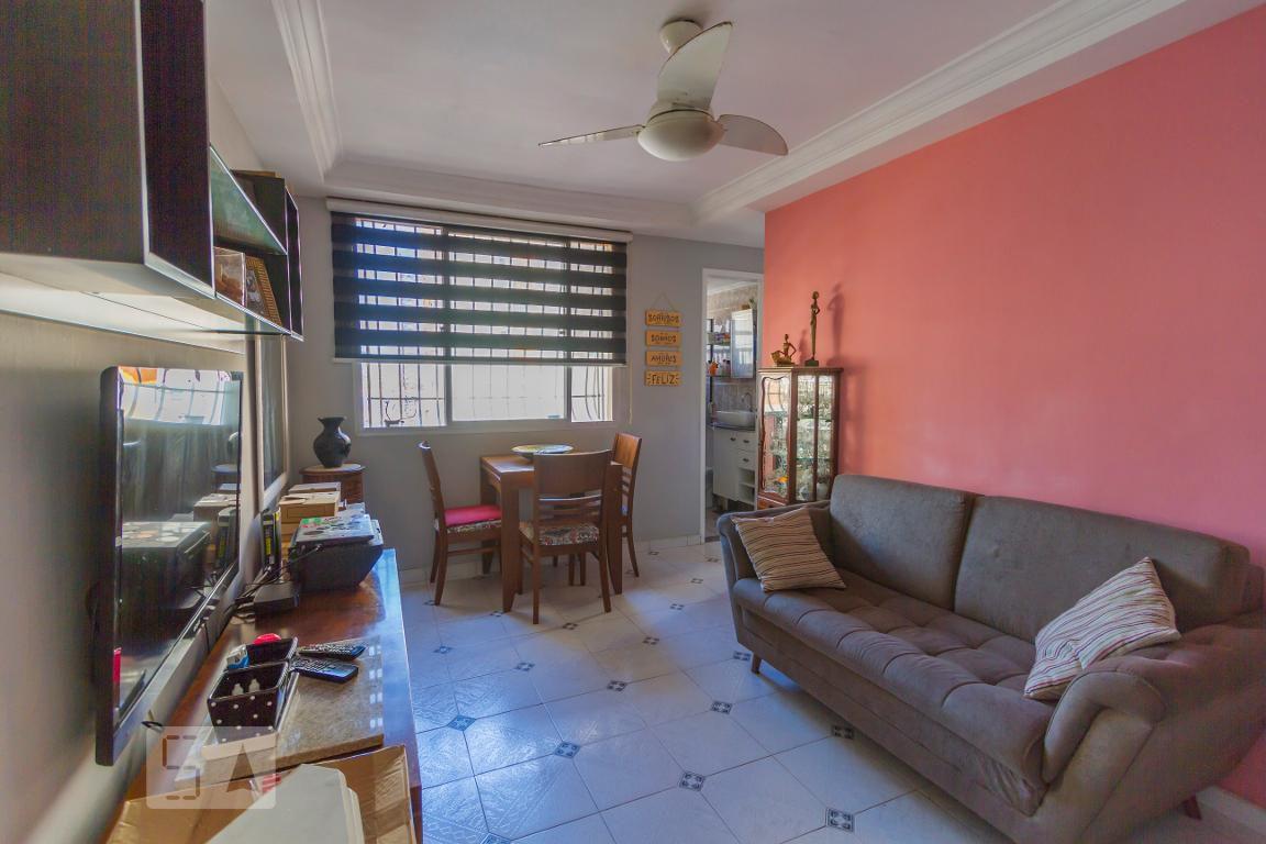 Apartamento em Ponta Dareia