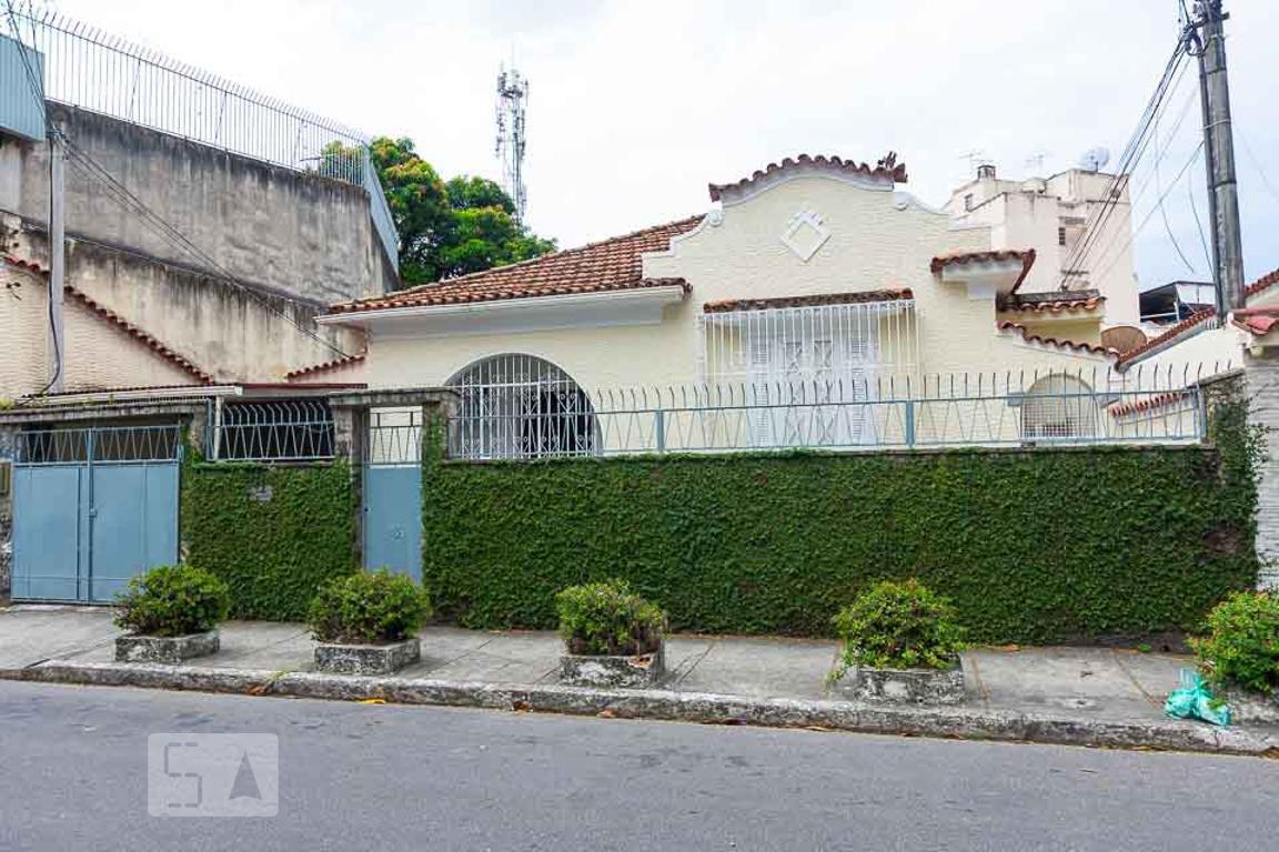 Casa em Icaraí