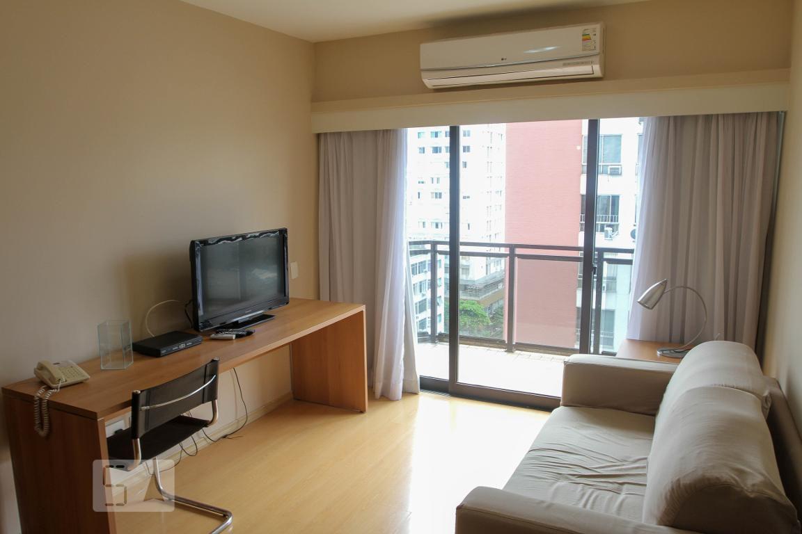 Apartamento em Leblon