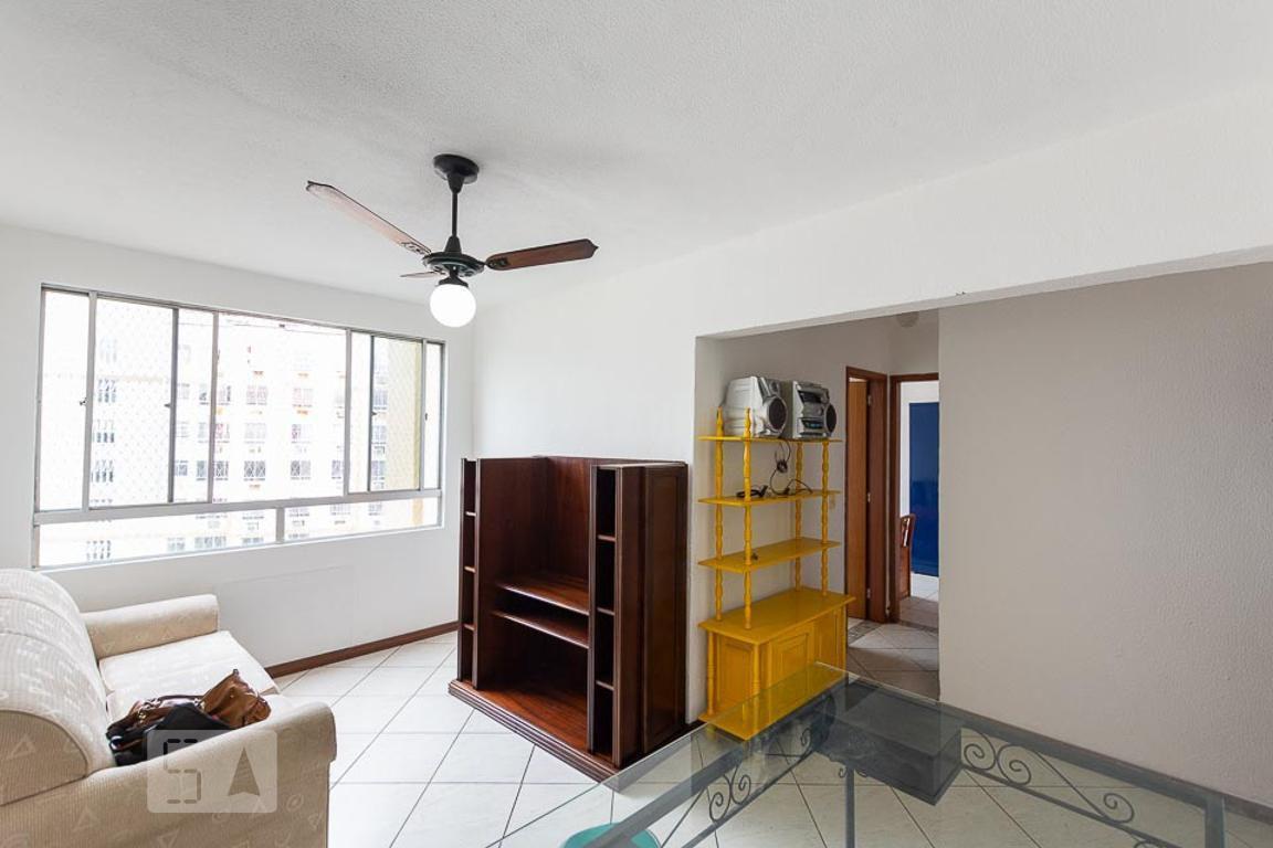 Apartamento em São Lourenço