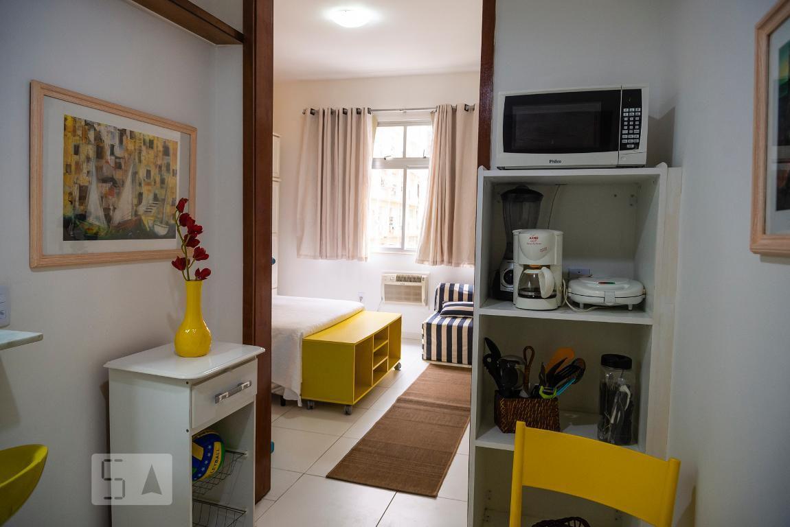 Casa em Copacabana