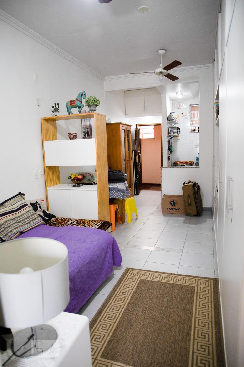 Casa em Botafogo