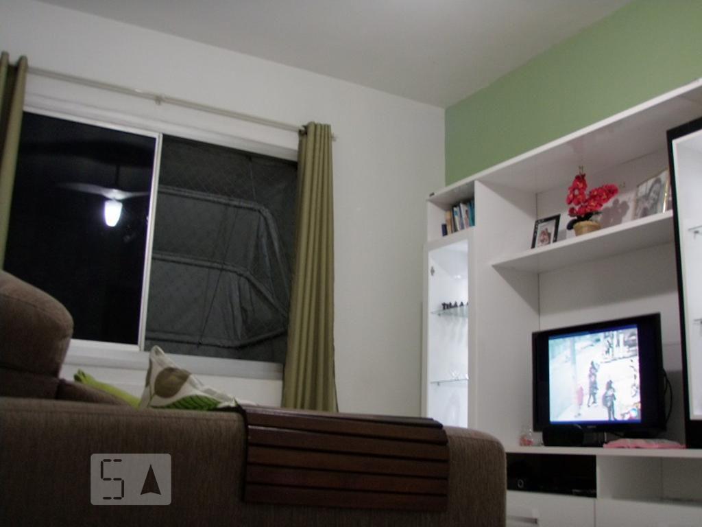 Apartamento em Maracanã