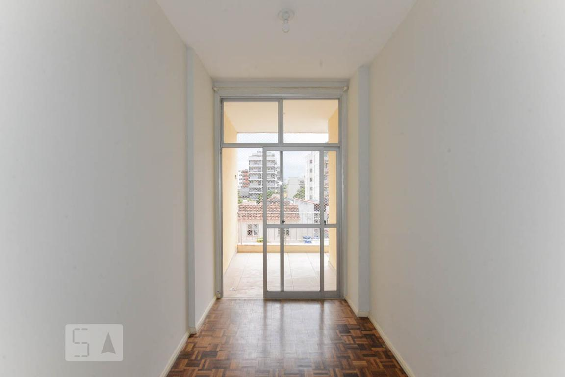 Apartamento em Andaraí