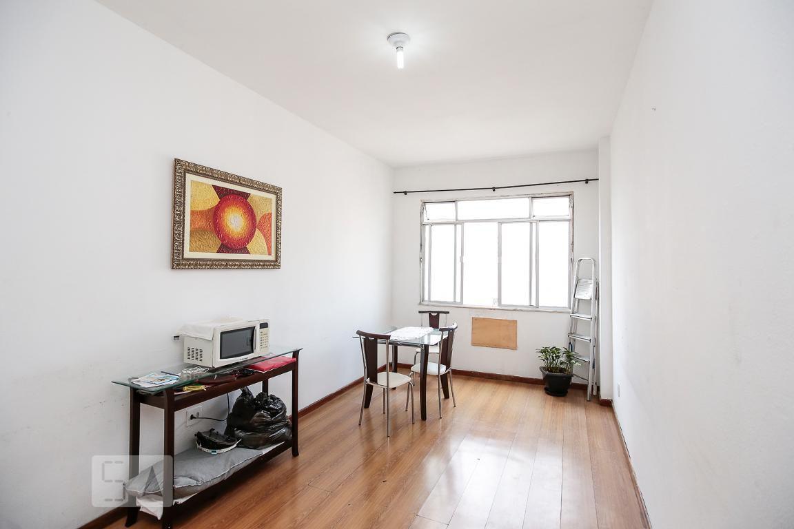 Apartamento em Meier