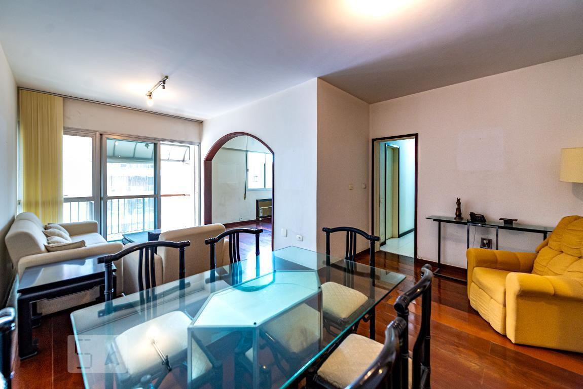 Apartamento em Lagoa